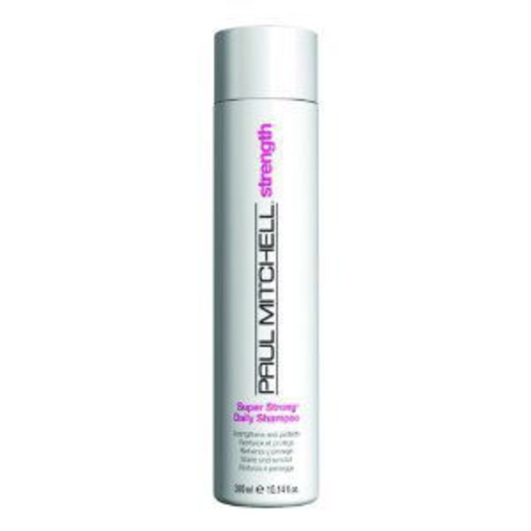 Paul Mitchell Strength Super Strong Daily Shampoo