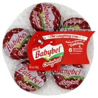 Mini Babybel Original Semisoft Cheese