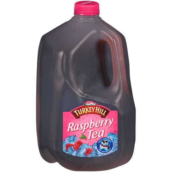Turkey Hill Raspberry Tea