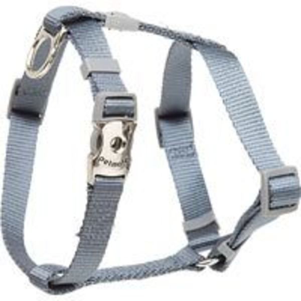 Petmate Pewter Dog Harness