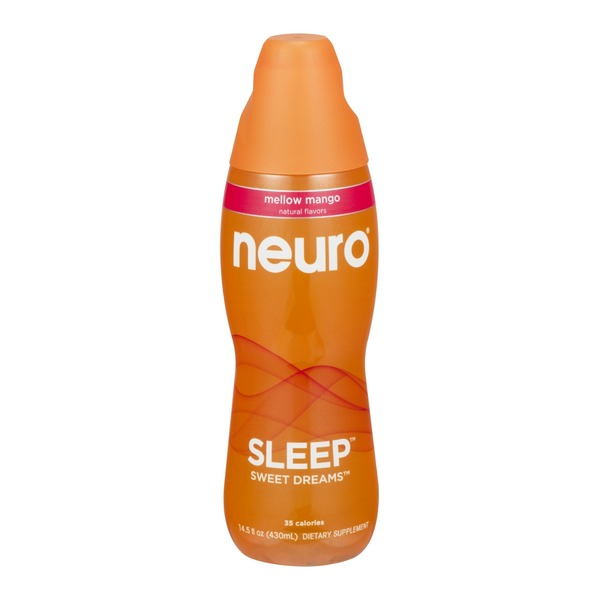 Nuero Sleep Sweet Dreams, Mellow Mango