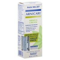 Boiron Arnicare Cream Homeopathic Medicine Pain Relief