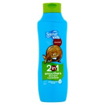 Suave Kids Coconut Smoothers 2 in 1 Shampoo and Conditioner, 22.5 oz