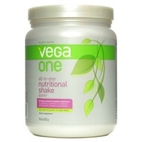 Vega One Mixed Berry Nutritional Shake Drink Mix
