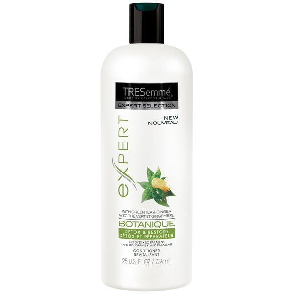 TRESemmé Detox and Restore Conditioner
