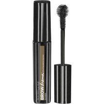 Maybelline New York Eyestudio Brow Drama Sculpting Brow Mascara, Blonde, 0.23 Fl Oz