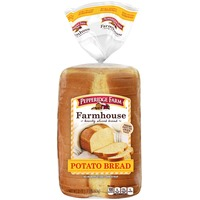 Pepperidge Farm Fresh Bakery Potato Hearty Sliced Bread