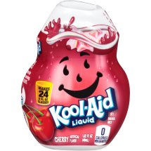 Kool-Aid Drink Mix, Cherry, 1.62 Fl Oz, 1 Count