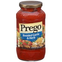Prego Roasted Garlic & Herb Italian Sauce