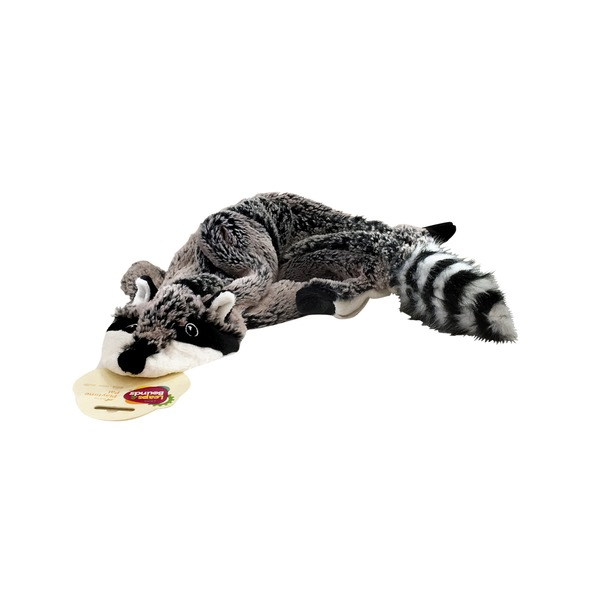 Leaps & Bounds Wildlife Raccoon Unstuffed Large Plush
