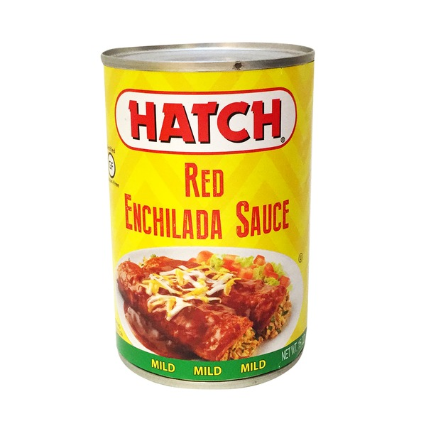 Hatch Mild Red Enchilada Sauce