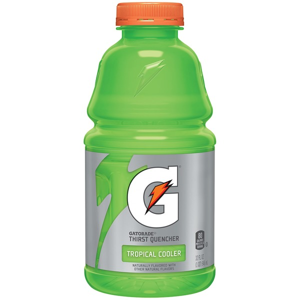 Gatorade Tropical Cooler Sports Drink
