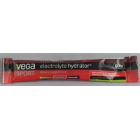 Vega Sport Electrolyte Hydrator Lemon Lime Dietary Supplement