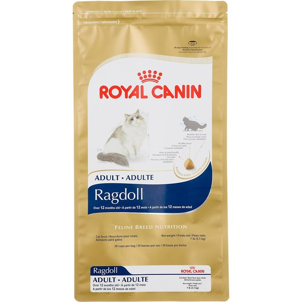 Royal Canin Ragdoll Adult Cat Food
