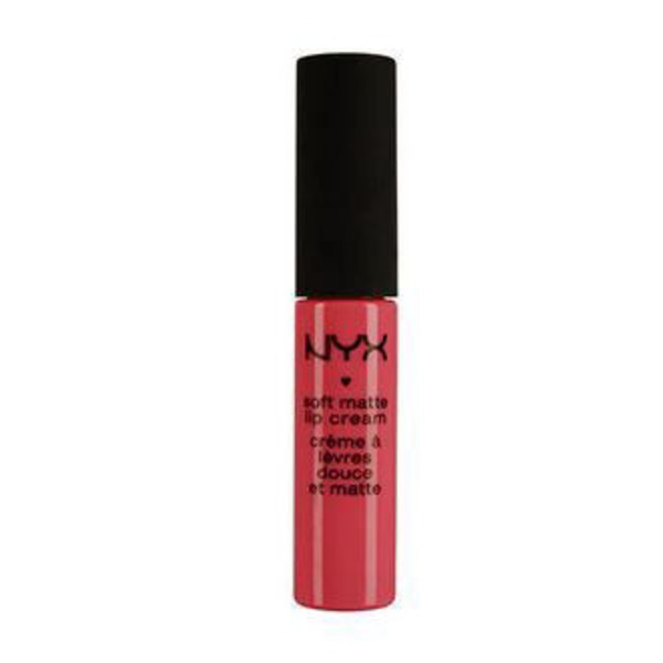 NYX Soft Matte Lip Cream, Ibiza