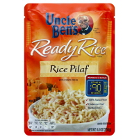 Uncle Bens Pilaf Ready Rice
