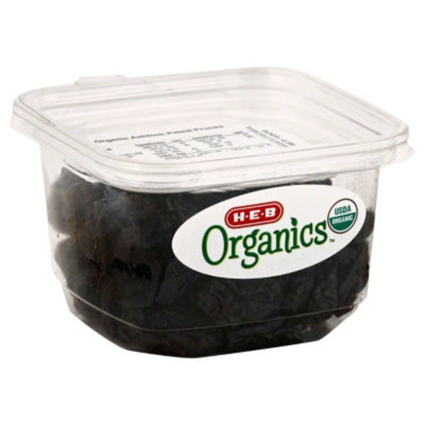 H-E-B Organic Pitted Prunes