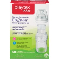 Infant Care Nurser Drop-Ins Bottle Liners