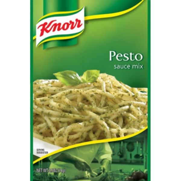 Knorr Pesto Pasta Sauce Mix