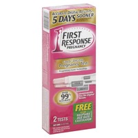 First Response Pregnancy Digital Pregnancy Test