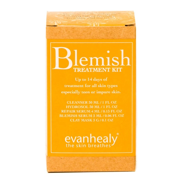 Evanhealy Blemish Face Care Kit