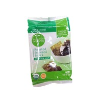 Simple Truth Organic Seaweed Snack