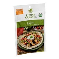 Frontier Fajita Seasoning