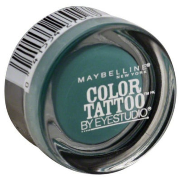 Eye Studio® Color Tattoo® Edgy Emerald 24HR Cream Gel Eyeshadow