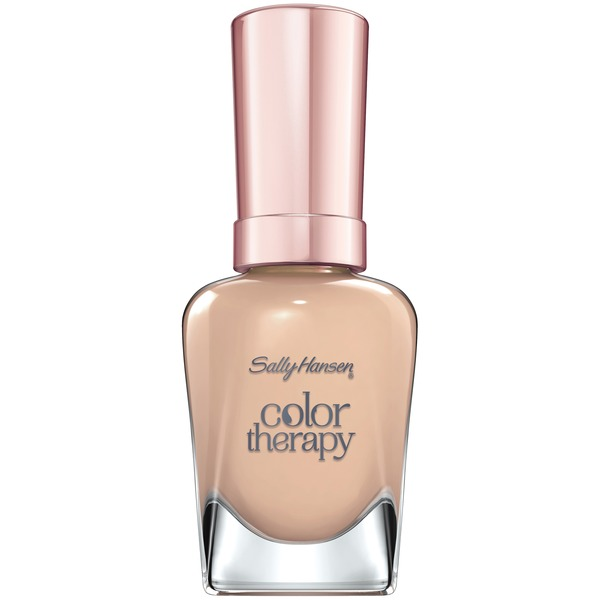 Sally Hansen 180 Chai On Life Color Therapy Nail Polish
