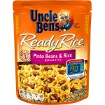 Uncle Ben's Ready Rice Pinto Beans & Rice Mexican Style, 8.5 OZ