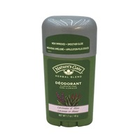 Nature's Gate Deodorant Stick, Lavender & Aloe