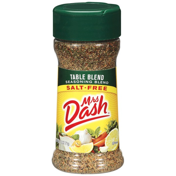 Mrs. Dash Table Blend Salt-Free Seasoning Blend