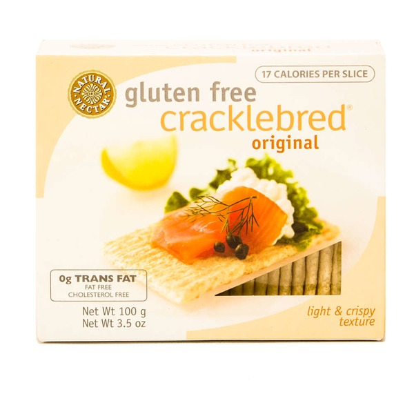 Natural Nectar Cracklebred Original