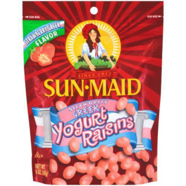 Sun Maid® Strawberry Greek Yogurt Raisins
