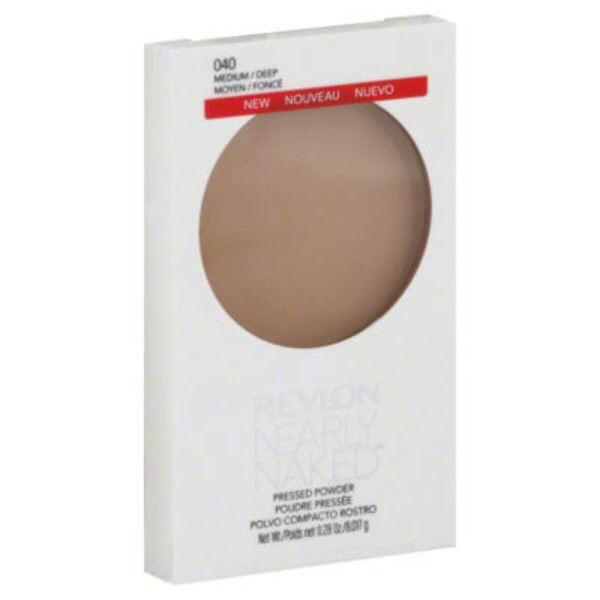 Revlon Medium Deep 040  Pressed Powder