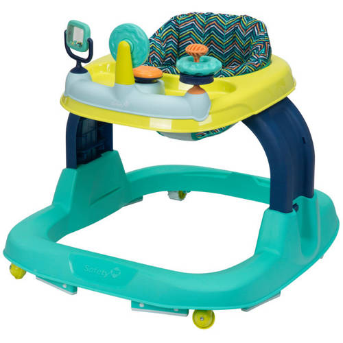 Safety 1st Ready Set Walk Developmental Walker Riley