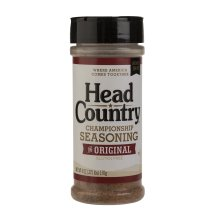 Head Country Championship Seasoning The Original