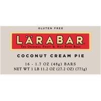 Larabar Coconut Cream Pie Fruit & Nut Bars