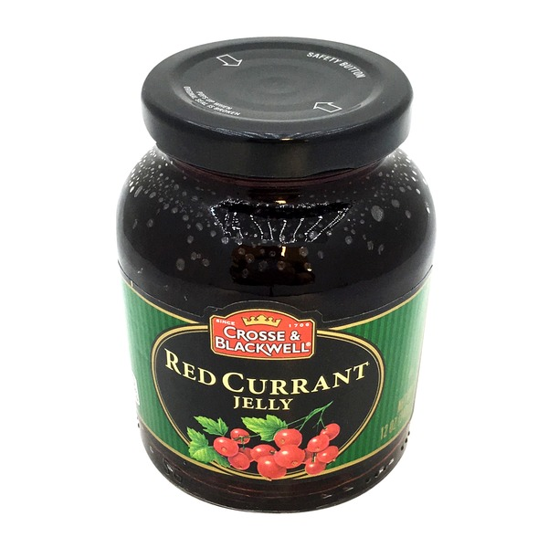 Crosse & Blackwell Red Currant Jelly