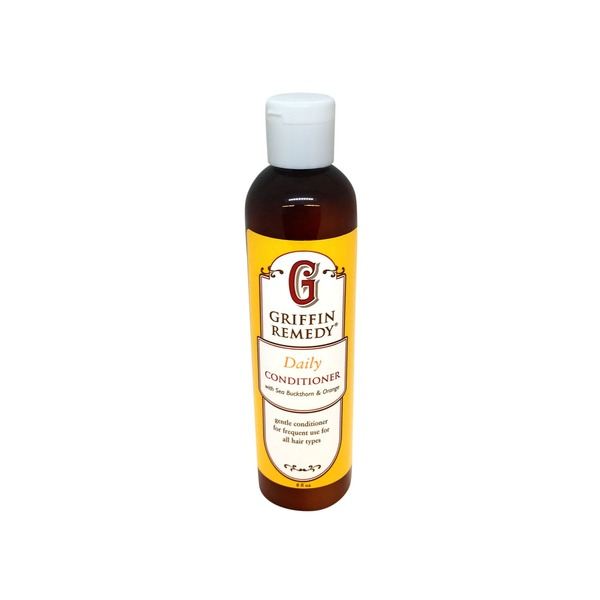 GriffinRemedy Daily Conditioner With Sea Buckhorn & Orange