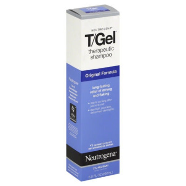 Neutrogena® Shampoo Original Formula T/Gel® Therapeutic