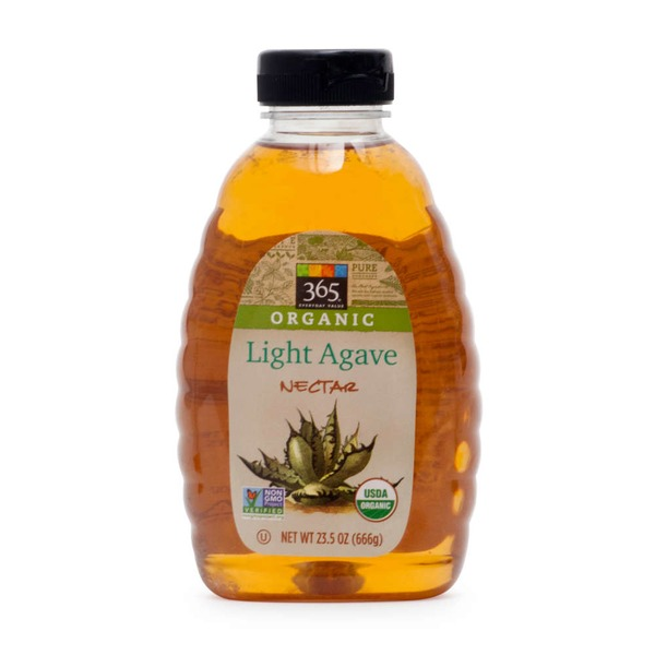 365 Organic Light Agave Nectar