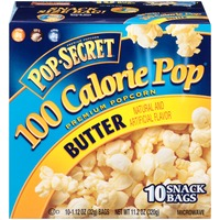Pop Secret 100 Calorie Pop Butter Popcorn