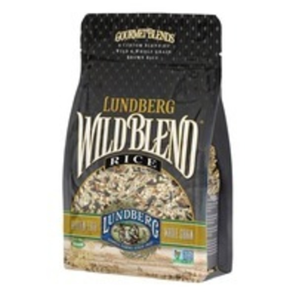 Lundberg Family Farms Rice Wild Blend