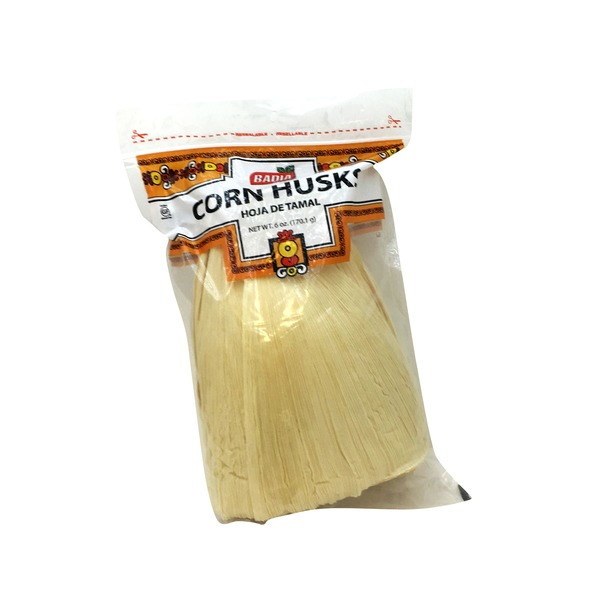 Badia Corn Husks, Gluten Free, Bag