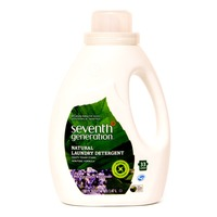 Seventh Generation Lavender & Blue Eucalyptus Natural Laundry Detergent