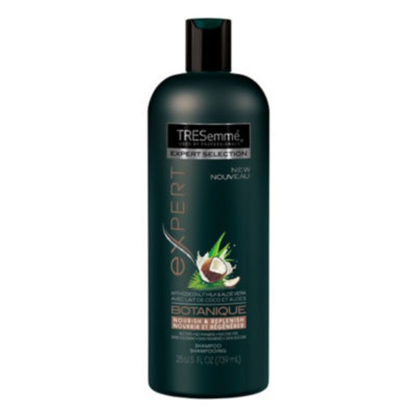 TRESemmé Nourish and Replenish Shampoo