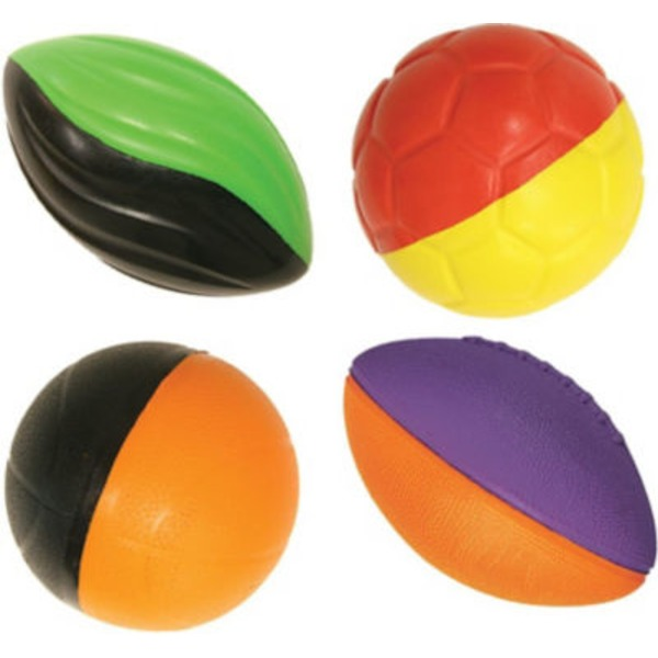 Jaru Air Foam Sport Ball