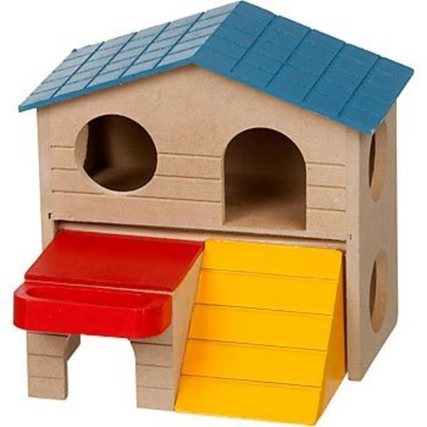 Petco 2 Story Hamster House