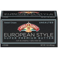 Land O Lakes® Sweet Cream Unsalted Sticks Butter